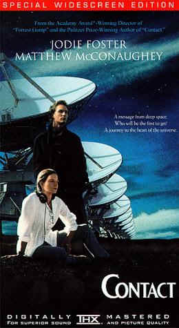 an analysis of the movie contact based on the novel by carl sagan This is the beautiful opening sequence to the film contact based on sagan's novel of the same name, remixed with slowdive's hypnotic, meditative piece good d.